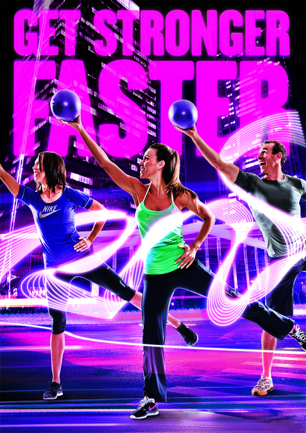 Bodyvive lesmills new age